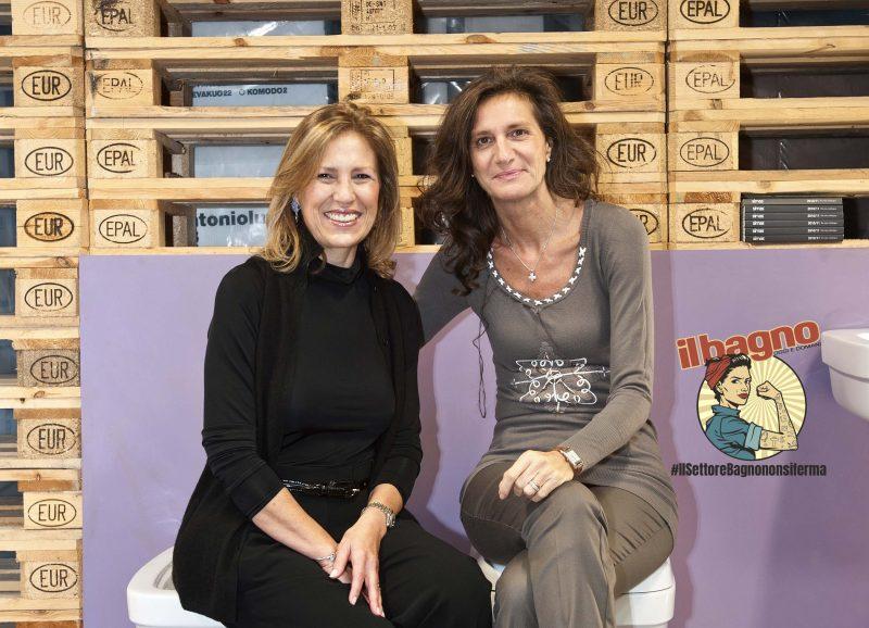 #ilsettorebagnononsiferma: l'intervista a Santa Pernice dello showroom Brodbeck di Catania