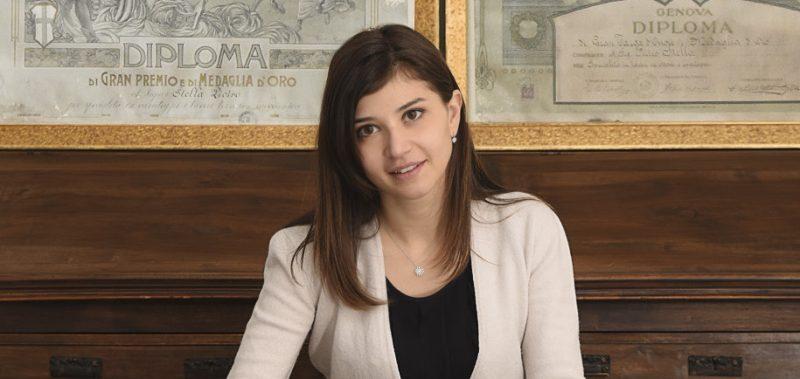 Federica Nobili nuovo Direttore Commerciale di Rubinetterie Stella