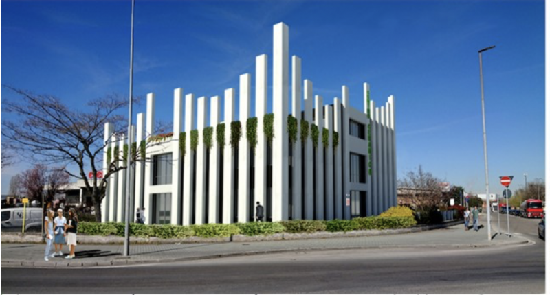 Al via la ristrutturazione della sede di Sassuolo del Centro Ceramico