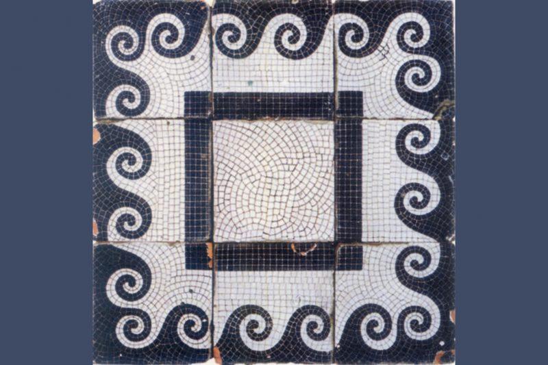 La Ceramica da Rivestimento #1 Tradizione che arriva da lontano