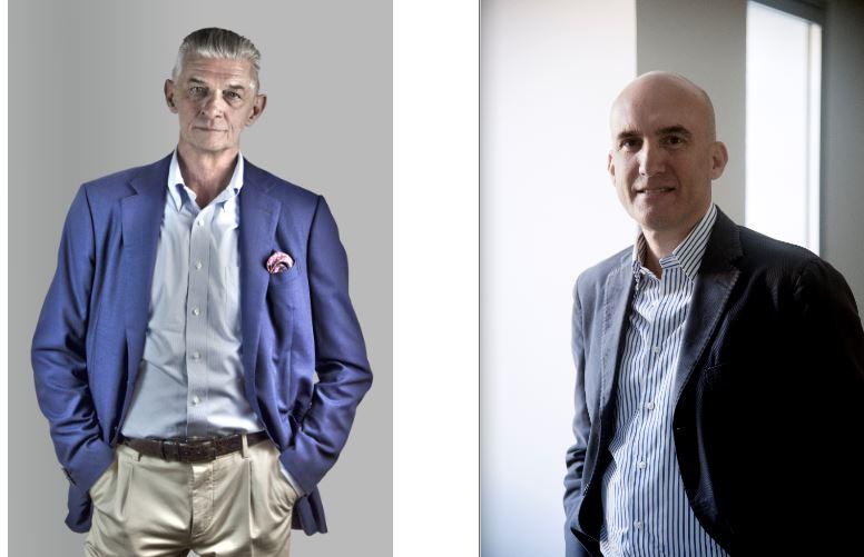 Industria & Design: Flaminia e Giulio Cappellini, la ceramica incontra il design