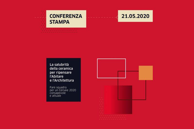 Cersaie 2020: la ceramica al centro