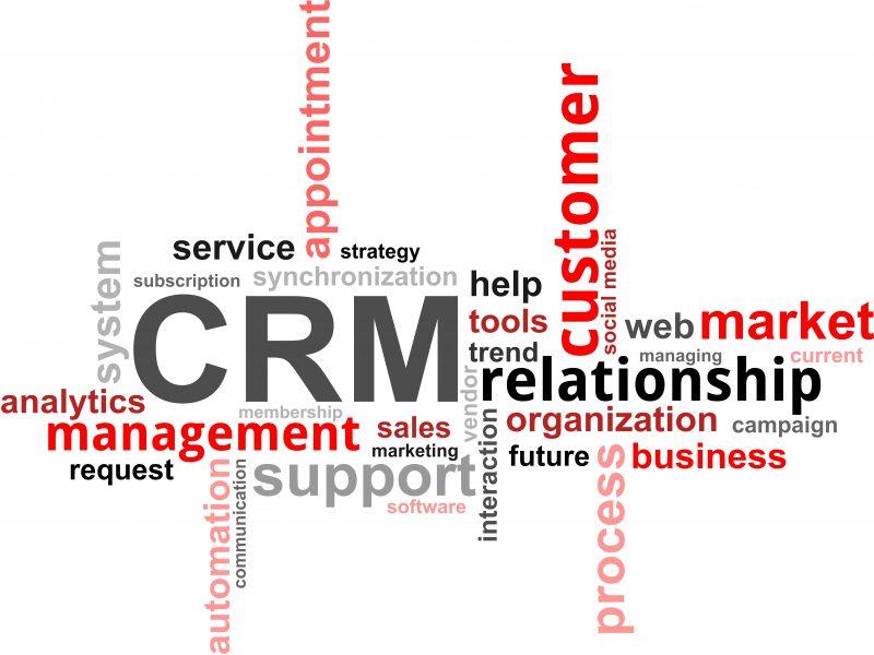 Focus distribuzione #n.3 | Il CRM e la gestione dei target
