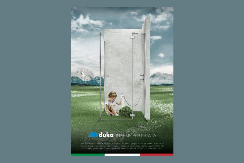 duka, insieme per l'Italia