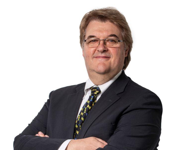 Egidio Mazzon è il nuovo Business Development Director di Arblu
