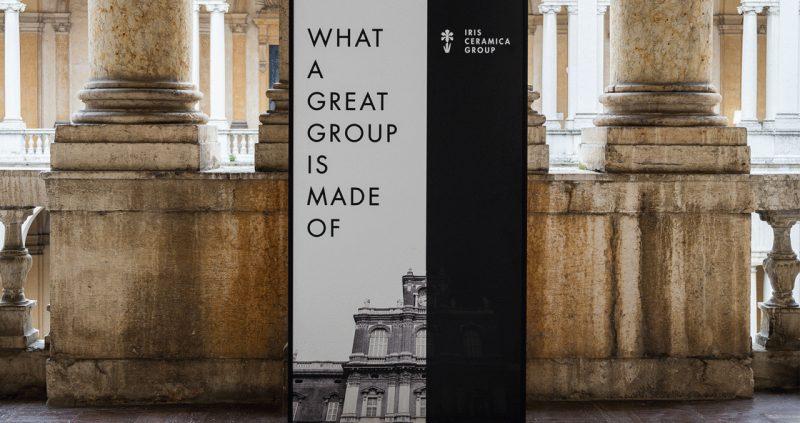 Nasce la Fondazione Iris Ceramica Group