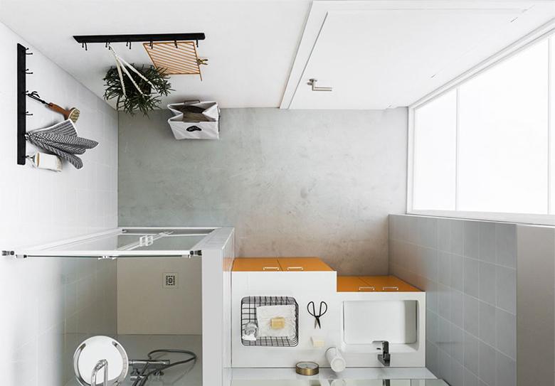 Bagno lavanderia: la guida completa sul blog di Arblu