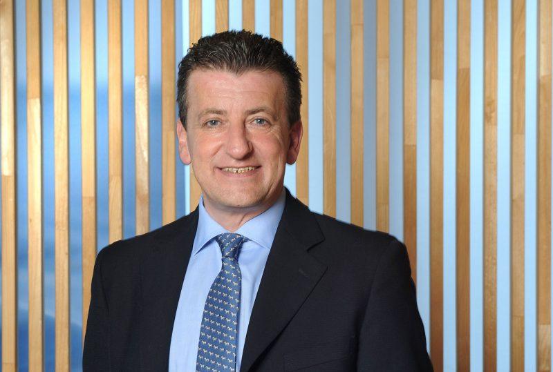 Maurizio Lunardi nuovo responsabile commerciale di Bossini Italia