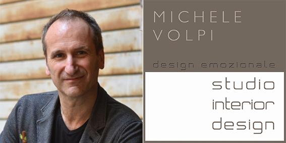 Cersaie Disegna la tua Casa: il designer Michele Volpi si presenta