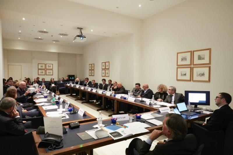 Osservatorio ArredoBagno: presentata in anteprima l'indagine del Bagno Oggi e Domani