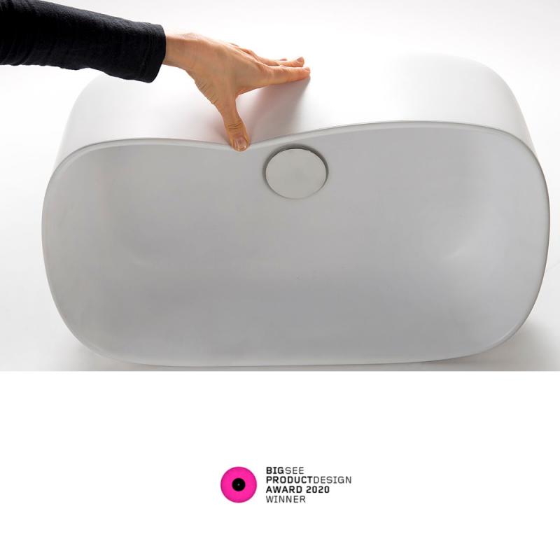 EVER Life Design vince il BigSEE Product Design Award 2020