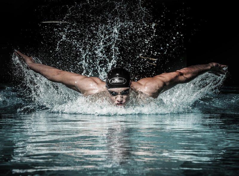 Le nuove collezioni Swim Spa by Jacuzzi