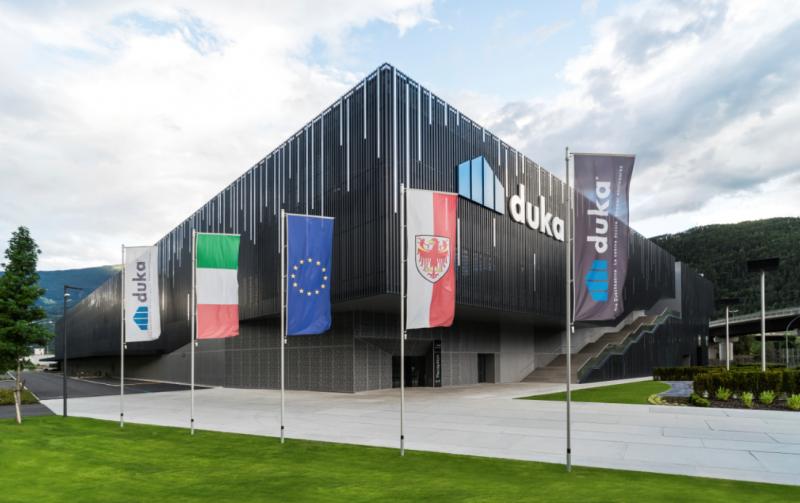 Natura e produzione sostenibile duka è il Made in Italy che pensa al futuro