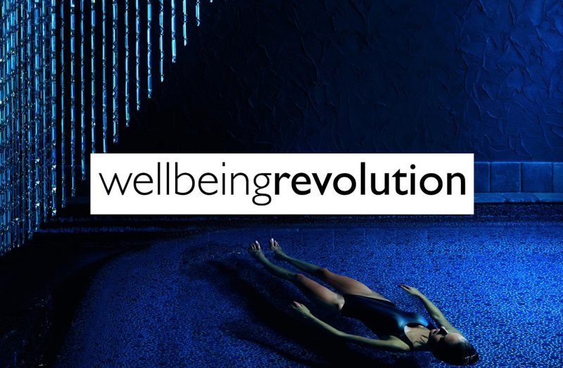 Well-being Revolution, l'iniziativa che ha unito i player del design