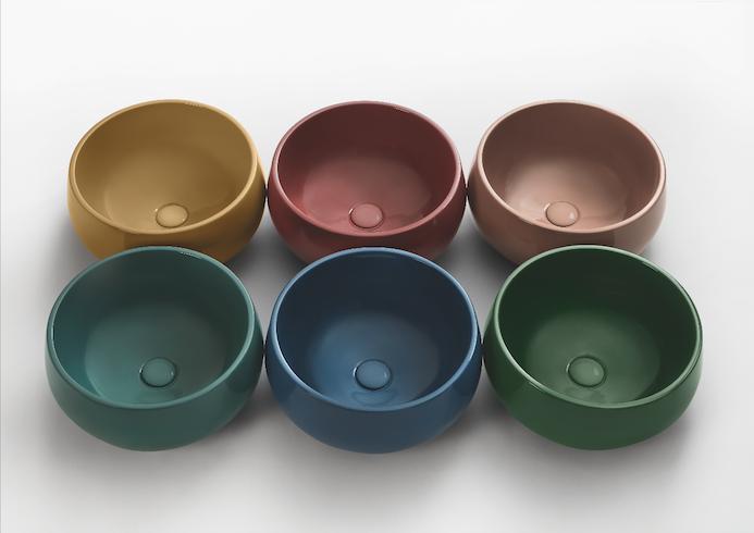 Le Acque di Cielo: una nuova storia di colore firmata Ceramica Cielo